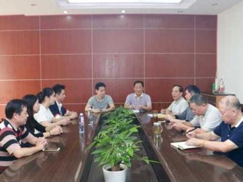 """湖南""""老年希望工程""""公益新项目举行签约仪式"""
